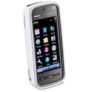 Etui CELLULAR LINE SHCKC7W do Nokia C7 Biały