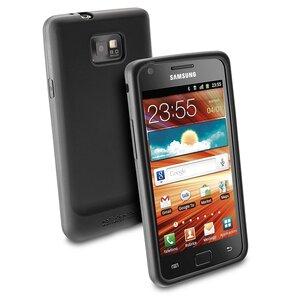 Etui CELLULAR LINE Penguyn do Samsung Galaxy S2 Czarny