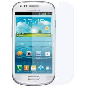 Folia ochronna CELLULAR LINE do Samsung Galaxy S3 Mini