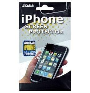Folia ochronna 4WORLD do iPhone 3G