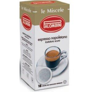Kawa w podsach PALOMBINI Espresso Napoletano P064