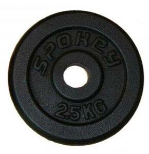 Obciążenie SPOKEY Sinis 84421 (2.5 kg)