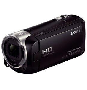 Kamera SONY HDR-CX240EB Czarny