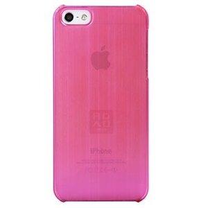 Etui GOLLA iPhone 5/5S Road Pilot Hardcover Różowy