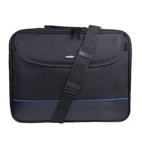 Torba na laptopa NATEC Impala 15.6 cali Czarny