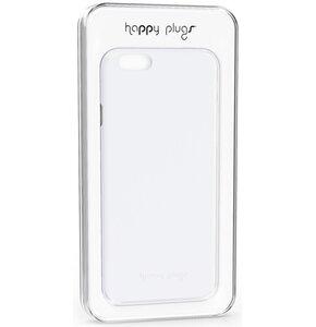Etui HAPPY PLUGS Ultra Thin do Apple iPhone 6 Biały