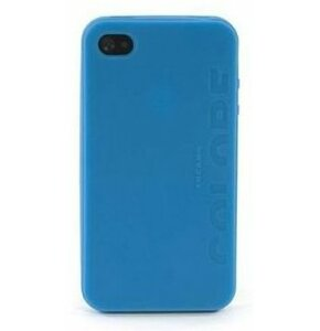 Etui TUCANO Colore IPHCS do iPhone 4S Niebieski