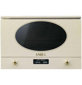 Kuchenka mikrofalowa SMEG MP822PO