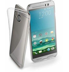 Etui CELLULAR LINE Fine do HTC One M9 Plus Przezroczysty