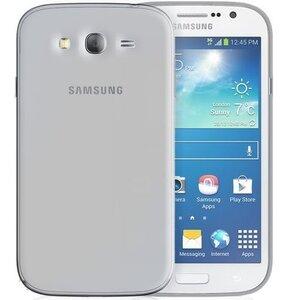 Etui CELLY GELSKIN414 do Samsung Galaxy Grand Neo Plus Przezroczysty