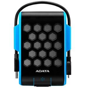 Dysk ADATA DashDrive Durable HD720 1TB HDD Niebieski