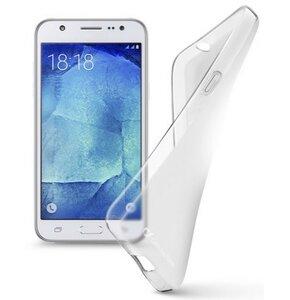 Etui CELLULAR LINE Shape do Samsung Galaxy J2 Przezroczysty