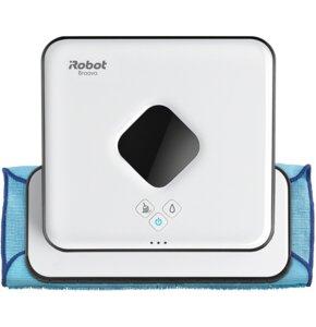 Robot sprzątający IROBOT Braava 390 Turbo