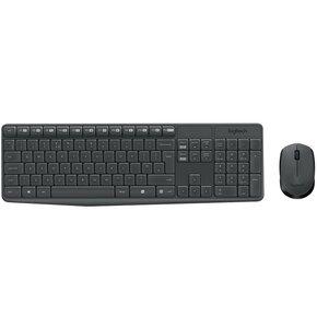 Zestaw LOGITECH MK235 Wireless Desktop 920-007931