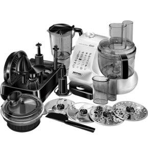 Robot kuchenny MPM Kasia MRK-12 800W z blenderem kielichowym
