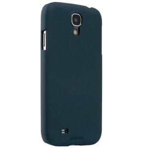 Etui MELICONI Soft Sand do Samsung Galaxy S4 Niebieski