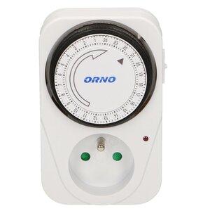 Programator czasowy ORNO OR-PRE-415