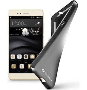 Etui CELLULAR LINE Shape do Huawei P9 Lite Czarny