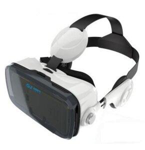 Gogle VR GARETT VR 4 + Pilot