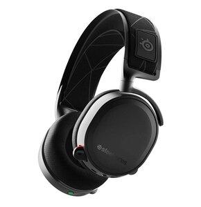 Słuchawki STEELSERIES Arctis 7 Czarny