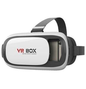 Gogle VR XREC VR BOX II 2.0 + Pilot