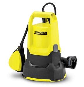 Pompa do wody KARCHER SP 2 Flat 1.645-501.0 elektryczna