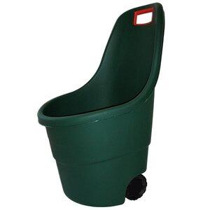 Taczka ogrodowa KETER Easy Go 55l Zielony