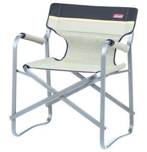 Krzesło turystyczne COLEMAN Deck Khaki