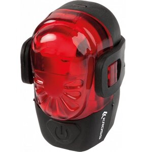 Lampka rowerowa KROSS Red Silk LED 2
