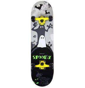 Deskorolka NILS EXTREME CR3108SB Spooky