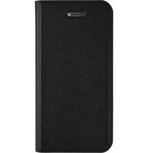 Etui AZURI Ultrathin do Apple iPhone SE/5S/5 Czarny