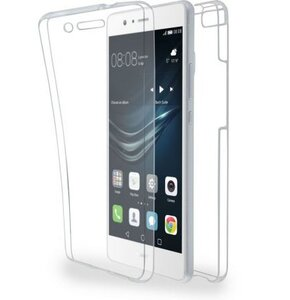 Etui AZURI Ultrathin do Huawei P9 Lite Przezroczysty