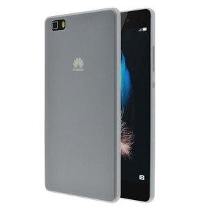 Etui AZURI Backcover do Huawei P8 Lite Przezroczysty