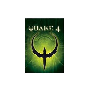 Gra PC Quake 4 (E-KOD)