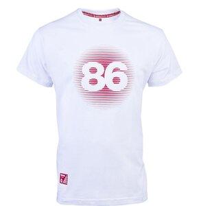 Koszulka PROJEKT 86 003WT-921367 (rozmiar XL) Biały