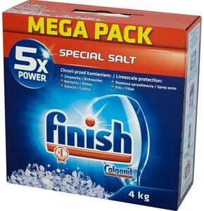Sól do zmywarek FINISH 4 kg