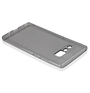 Etui QULT Back Case Clear Luxury do Samsung Galaxy Note 8 Przezroczysty