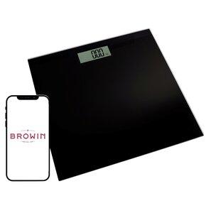 Waga BROWIN 320202 Czarny