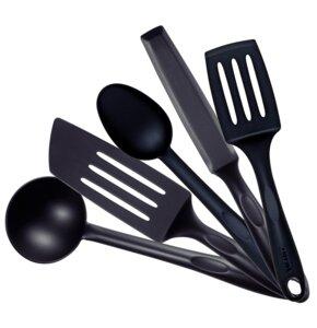 Zestaw przyborów kuchennych TEFAL Bienvenue K001A504 (5 elementów)