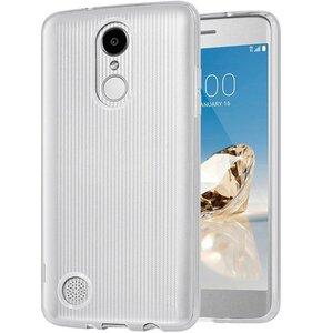 Etui QULT Back Case Clear do LG G5 Luxury