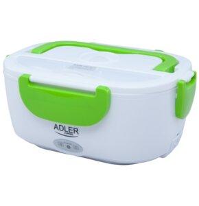 Pojemnik plastikowy ADLER AD 4474 1.1 L Biało-zielony