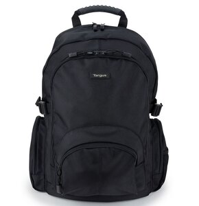 Plecak na laptopa TARGUS Classic 15-16 cali Czarny
