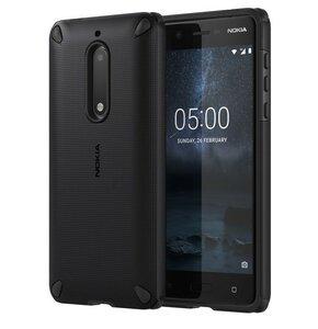 Etui IMPACT Rugged Case do Nokia 5 Czarny