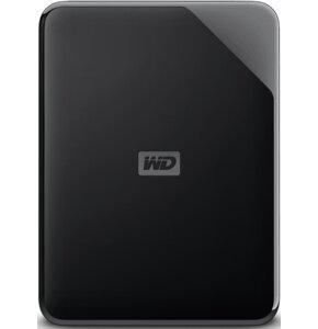 Dysk WD Elements SE 2TB HDD Czarny