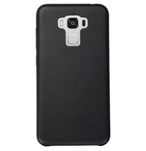 Etui ASUS Bumper Case do Asus Zenfone 3 Max Laser (ZC553KL) Czarny