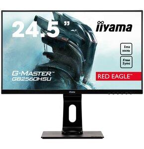 """Monitor IIYAMA GB2560HSU 25"""" 1920x1080px 144Hz 1 ms"""