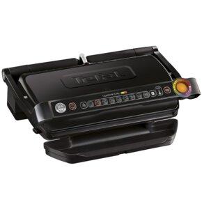 Grill elektryczny TEFAL GC7228 OptiGrill+ XL z automatycznymi programami