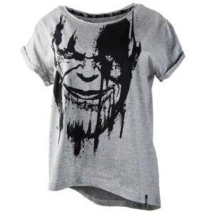 Koszulka GOOD LOOT Marvel Infinity War Sinister (rozmiar S) Szary