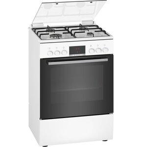 Kuchnia BOSCH HXN390D20L