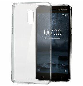 Etui NOKIA Slim Crystal Cover do Nokia 6